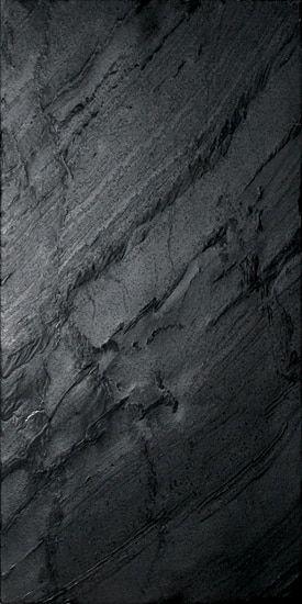 Quartzite Carbon Black Leather Finish 12 X 24 6 98 Per Square Foot Stone Texture Carbon Black Black Stone