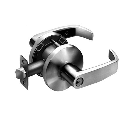 Sargent 28 65g37 Kl 10b Classroom Grade 2 Cylindrical Lever Lock Kl Design Commercial Door Hardware Heavy Duty 2nd Grade