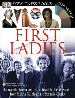 Pastan, A. (2009). First ladies. New York: DK.