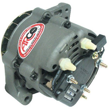 Arco 60125 Omc Cobra Alternator Replaces Prestolite Motorola Walmart Com Alternator Car Alternator Omc