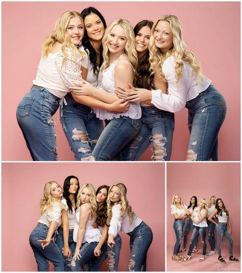 EKP Model Team | Kaylee's Studio Takeover – Eleanor Kathryn Photography | blog