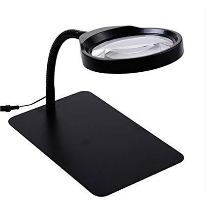 Best Magnifying Floor Lamp Reviews Magnifying Desk Lamp Magnifier Magnifying Desk Lamp