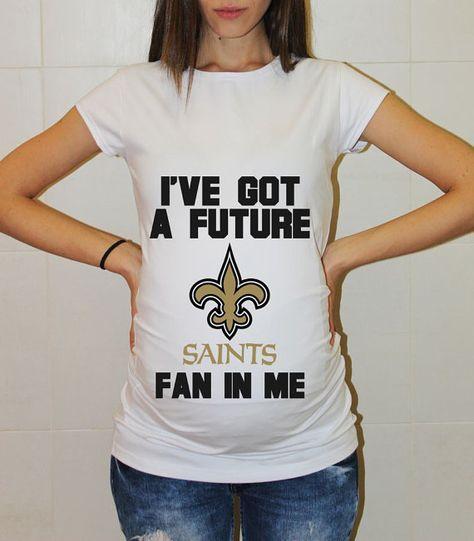 New Orleans Saints Baby New Orleans Saints Shirt by FreshBreak ... 202861233