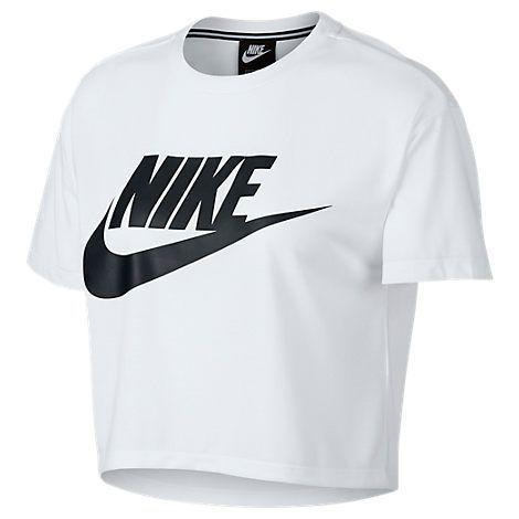 Nike shirts women, Nike women outfits