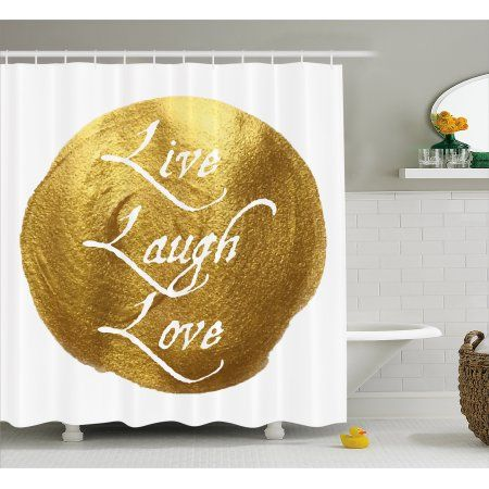 Shower Curtains And Shower Curtain Hooks With Images Modern