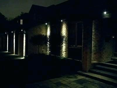Amazing Lighting Outdoor Recessed Lighting Recessed Lighting Led Exterior Lighting
