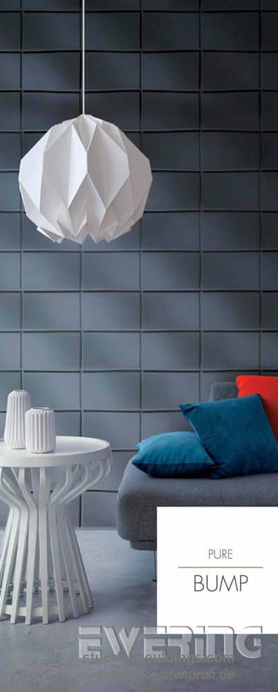 Nmc Stuck Wandpaneele Fur Besonders Moderne Attraktive Wandgestaltungen An Den Wohnzimmer Wanden Wandpaneele Wandverkleidung Stuckleisten