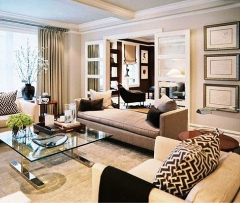 Beige Living Room Decorating Ideas Picture Living Room Design - moderne wohnzimmer beige