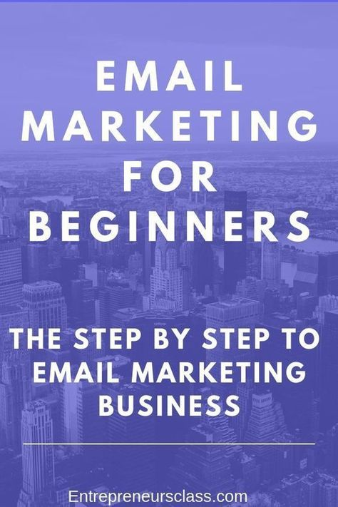 Email Marketing For Beginners:Your Perfect Guide
