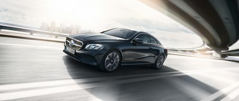 Mercedes-Benz Passenger Cars: Articles, videos & photos.