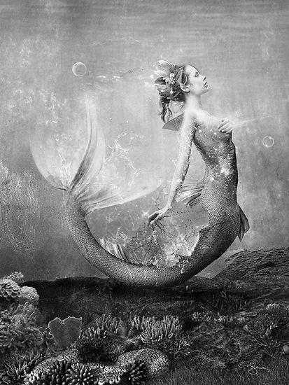 Mermaid Fathoms