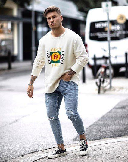 cc53cc79f September 2019 Outfits For Men – 21 September Fashion Ideas ...