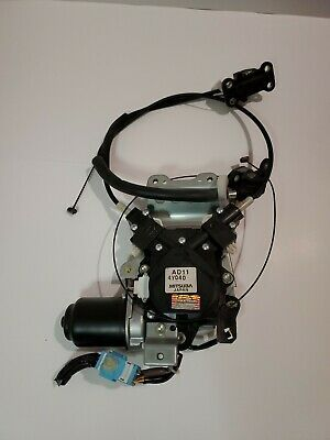Ad Ebay 05 10 Honda Odyssey Sliding Rear Door Motor Left Driver 06 07 08 09 Regulator Truck Parts Trucks