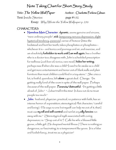 Classification Essay Thesis Statement The Yellow Wallpaper Feminist Text Essay Example  Topics And  Beautiful  Wallpapers  Pinterest  Essay Examples And Wallpaper How To Write A Essay For High School also Essay On My Family In English The Yellow Wallpaper Feminist Text Essay Example  Topics And  The Thesis Statement In A Research Essay Should