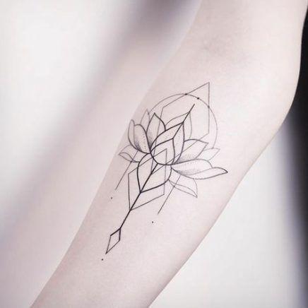 30 Ideas For Tattoo Antebrazo Flor De Loto Tattoo Tattoo