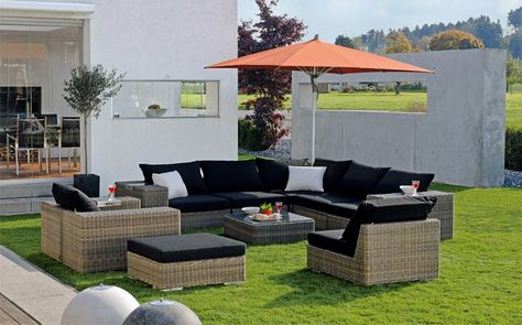 garten lounge möbel | modern decor | pinterest | lounges and garten