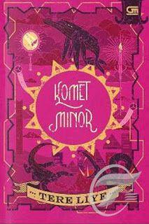 Novel Tere Liye Pdf : novel, Download, EBook, Novel, Komet, Minor, Online, Buku,, Novel,, Membaca