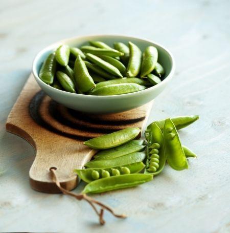Pea Salad Clinkerdagger Recipe