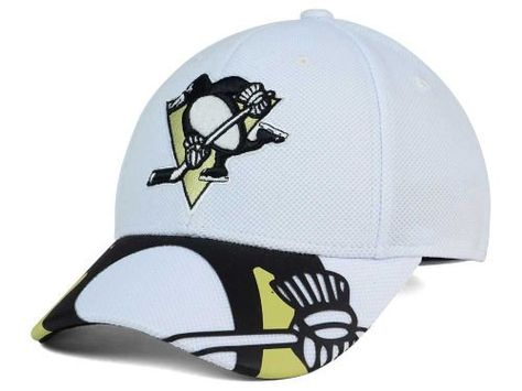 453c4c298ad Pittsburgh Penguins Draft Day Hat
