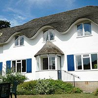 Croyde Bay Holiday Cottages Fircones