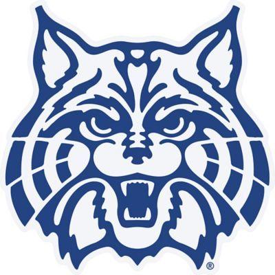 Arizona Wildcats Sign 10in Wild Cats Arizona Wildcats Logo Wildcats Logo