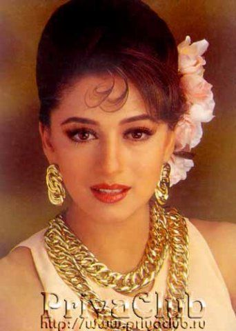 Madhuri Dixit Beautiful Bollywood Actress Beauty