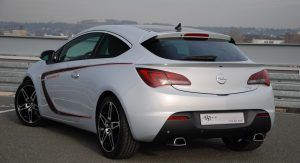 Steinmetz Hatches New Tuning Program For Opel Astra Gtc Carscoops In 2020 Opel Vauxhall Hatches