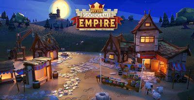تحميل تنزيل العاب لعبة مهكرة للكمبيوتر جود جيم امباير Goodgame Empire امبراطورية العرب Strategy Games Free Games Empire