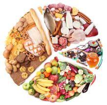 Una dieta equilibrada es salud