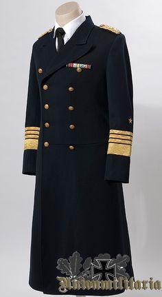 High Quality WW2 German Kriegsmarine( Navy) Frock Coat For Sale