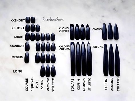 Neon blue Press on nails - Fake glue on nails - Matte finish - Stiletto Coffin Almond Oval Round - L