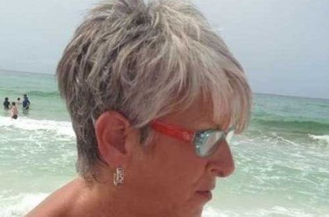 Photo of Short Hairstyles for Older Women with Thin Hair