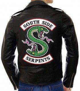 Riverdale South Side Jughead Serpents Quote T-shirt Vest Top Men Women Unisex