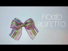 List Of Pinterest Fiocco Come Fare Un Pictures Pinterest Fiocco