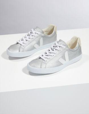 Veja Esplar Canvas Trainers | Shoes