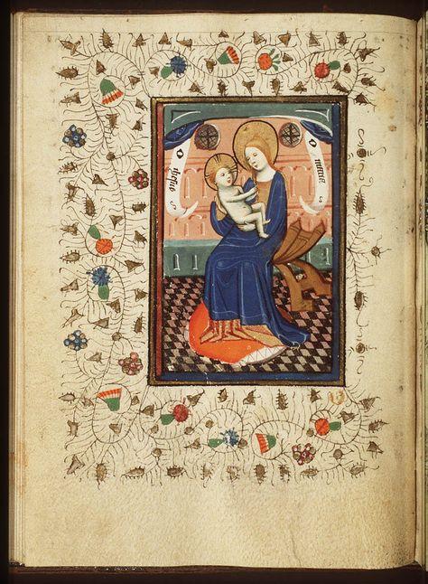 Highlights — Medieval Manuscripts in Dutch Collections — Koninklijke Bibliotheek