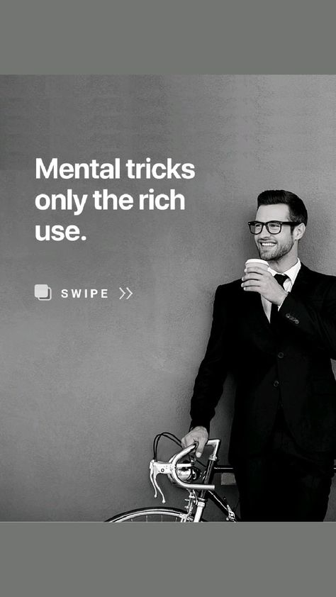 Your mindset is the first step to financial freedom 💯. Here's how to have a millionaire's mindset🚀