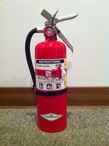 Fire Extinguisher Class Abc 10 Lb S 9874 Uline Fire Extinguisher Extinguisher Fire Extinguisher Inspection