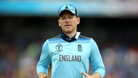 Eoin Morgan has earned the right to decide his England future, says ex-captain Andrew Strauss
