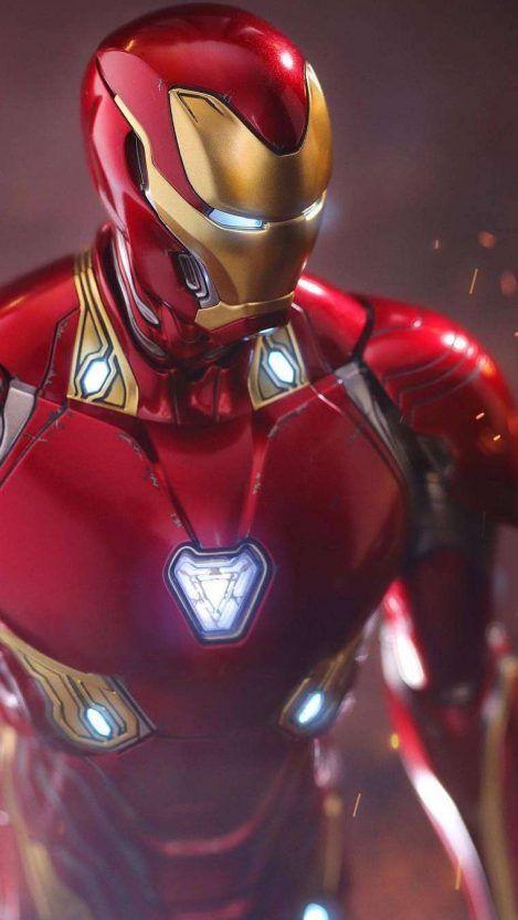 Iron Man Infinity Stones Avengers Endgame Iphone Wallpaper Iphone Wallpapers Iron Man Avengers Iron Man Armor Iron Man