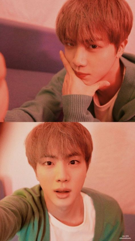 Cr. btsinbloom_ #MAP_OF_THE_SOUL_PERSONA  Concept Photo #JIN