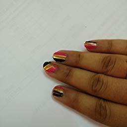 nail art kit amazon india  nail art ideas
