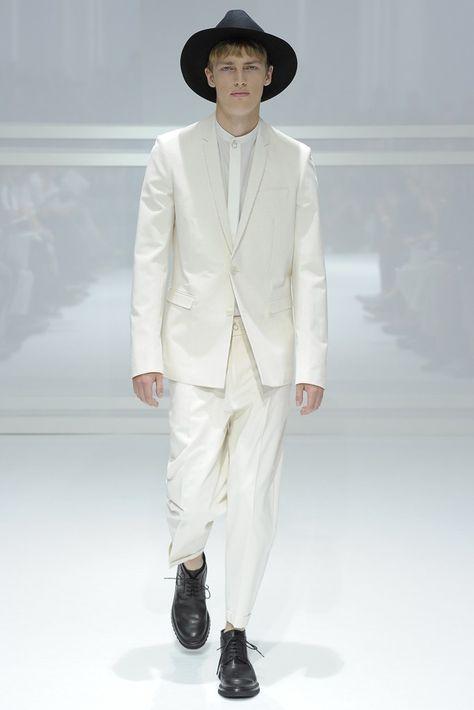 Dior Men Spring 2020 Menswear Fashion Show - Vogue