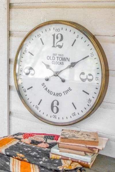 111 mejores imágenes de Relojes de pared | Relojes de pared