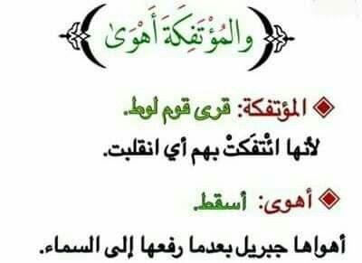تفسير كلمات قرآنية Islam Arabic Calligraphy Calligraphy