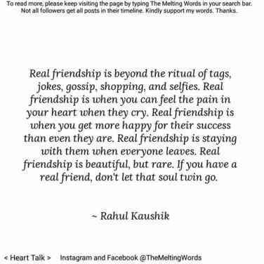 30 Honest Friendship Quotes Everyone Who s Fought With Their