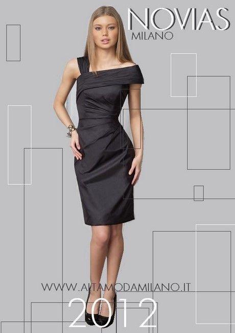 Vestiti Eleganti Donna Corti.Pin Su Modne Trendy