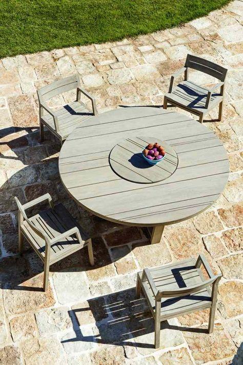 Salon de jardin moderne – 7 collections design exclusives par Ethimo ...