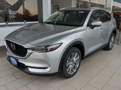 Ebay Advertisement 2019 Mazda Cx 5 Grand Touring Reserve Awd 2019 Mazda Cx 5 Sonic Silver Metallic With 5491 Miles Available Now Mazda Mazda Cx5 Awd