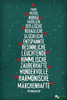 Weihnachtsgrüße Per Post.Weihnachtsgrüße Sprüche Zu Weihnachten Downloaden Die Post Kommt